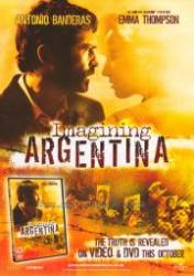 Álmaimban Argentína /DVD/ (2003)