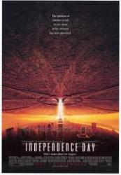 A függetlenség napja /DVD/ (1996)