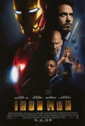 Iron Man - Vasember (Blu-ray) /BLU-RAY/ (2008)