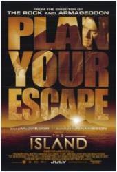 A sziget /DVD/ (2005)