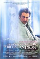 A Richard Nixon-merénylet /DVD/ (2004)