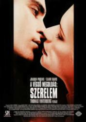 A végső megoldás: szerelem /DVD/ (2003)