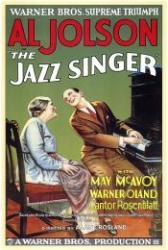 A dzsesszénekes (1927)