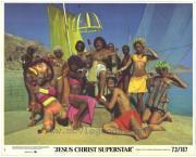 Jézus Krisztus szupersztár (Blu-ray) /BLU-RAY/ (1973)