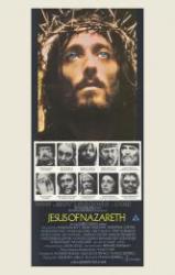 A Názáreti Jézus /Zefirelli/ /DVD/ (1977)
