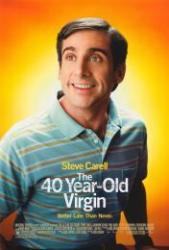A 40 éves szűz (2005)