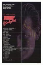 Johnny, a jóarcú *Legendák klubja* /DVD/ (1989)