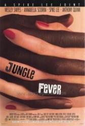Dzsungelláz (1991)