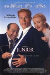 Junior /DVD/ (1994)