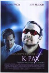 K-Pax - A belső bolygó (2001)