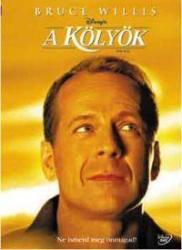 A kölyök /DVD/ (2000)