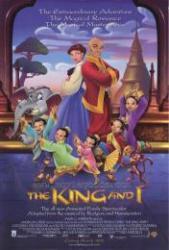 Anna és a király /DVD/ (1999)