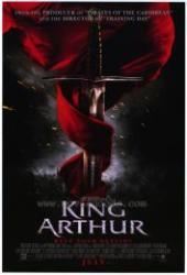 Arthur király (DVD Art gyűjtemény) /DVD/ (2004)