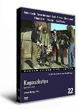 Magyar Filmek Gyűjteménye: 22. Kopaszkutya /DVD/ (1981)