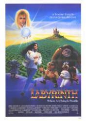 Fantasztikus labirintus (1986)