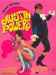 Szőr Austin Powers (1997)