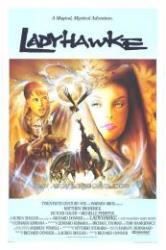 Sólyomasszony (1985)