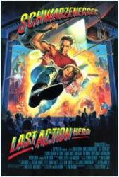 Az utolsó akcióhős /DVD/ (1993)