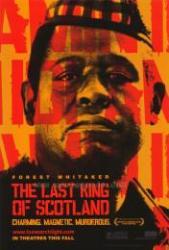 Az utolsó skót király (2006)