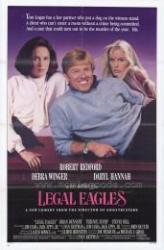 Törvényszéki héják (1986)