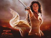 Zorro legendája /DVD/ (2005)
