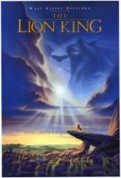 Az oroszlánkirály (Premier kiadás) /DVD/ (1994)