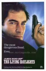 James Bond - Halálos rémületben (1987)