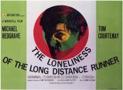 A hosszútávfutó magányossága /DVD/ (1962)
