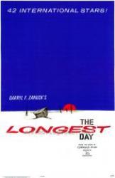 A leghosszabb nap /DVD/ (1962)