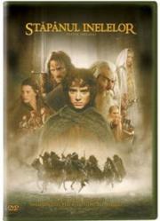 A Gyűrűk Ura - A gyűrű szövetsége (2001)
