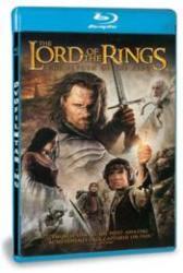 A Gyűrűk Ura - A Király visszatér /DVD/ (2003)