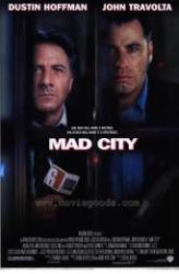 Őrült város /DVD/ (1997)