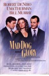 Veszett kutya és Glória /DVD/ (1993)