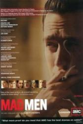Mad Men - 1. évad, 4. (2007)
