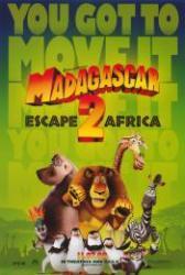 MADAGASZKÁR 2 (2008)