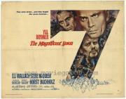 A hét mesterlövész (Klasszikus) /DVD/ (1960)