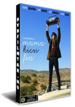 Mama kicsi fia /DVD/ (2007)