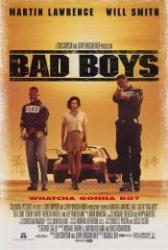 Bad Boys - Mire jók a rosszfiúk? (Blu-ray) /BLU-RAY/ (1995)