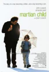 Fiú a Marsról (2007)