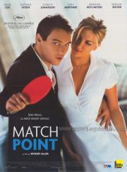 Match point /DVD/ (2005)