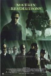 Mátrix - Forradalmak /DVD/ (2003)