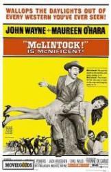 McLintock /DVD/ (1963)