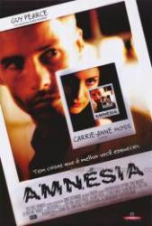 Mementó /DVD/ (2000)