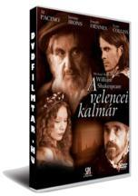 A velencei kalmár /DVD/ (2004)