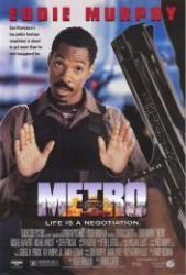 Két túsz között *Eddie Murphy* /DVD/ (1997)