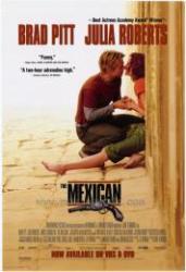 A mexikói (2001)