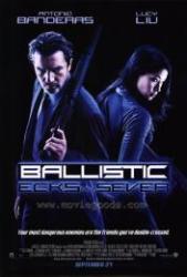 Ballistic: Robbanásig feltöltve (2002)