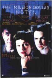 A millió dolláros hotel /DVD/ (2000)