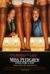 Miss Pettigrew nagy napja /DVD/ (2008)