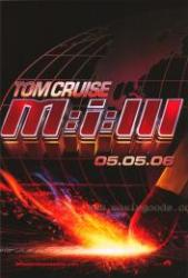 Mission Impossible 3. - limitált, fémdobozos változat (steelbook) (UHD Blu-ray) /BLU-RAY/ (2006)